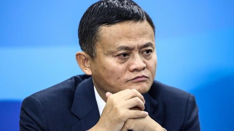 Vx E0c8eysq2jm He is now officially the richest man in china with an estimated net worth of $25 billion, on the back of the recent world record $150 billion ipo filing of his company. 2