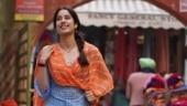 Farmers halt Janhvi Kapoor's film shoot in Punjab, resumes after crew pledges support