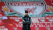 Premier League: Negative things being said will fire us up, says Liverpool boss Jurgen Klopp