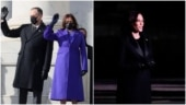 Kamala Harris's historic inauguration outfits designed by two Black designers