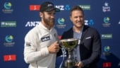 New Zealand new World No. 1 in Tests: Williamson credits McCullum for starting off special team culture
