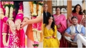 Kanika Dhillon and Himanshu Sharma get married in an intimate ceremony
