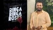 Vijay Raghavendra in Shashikanth Gatti's 'Ringa Ringa Roses'