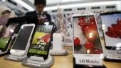 LG may say bye-bye to making and selling phones