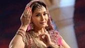 Madhuri Dixit remembers Begum Para on 7 years of Dedh Ishqiya. Watch video