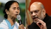 Mamata's silence on stage at Netaji event triggers row; BJP releases video, attacks TMC chief