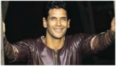 Milind Soman shares throwback pic from Captain Vyom days. Nostalgia guaranteed