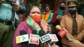 Shameful of NCW member to blame victims: Women's groups slam her remark on Badaun rape