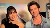 Hrithik Roshan praises Priyanka Chopra's The White Tiger. Actress says, thank you dost