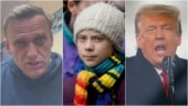 Navalny, Greta Thunberg and Trump among nominees for Nobel Peace Prize