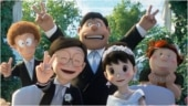 Nobita marries Shizuka in new Doraemon film. Twitter celebrates with emotional posts