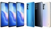 Oppo Find X3 Lite may launch in March as rebranded Reno 5 5G