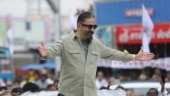 Kamal Haasan hits campaign trail: My alliance is with people, says actor-politician