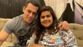 Salman Khan pays his last respects to Bigg Boss 14 talent manager Pista Dhakad