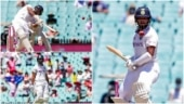 3rd Test: India fight heroically to shut chirpy Australia with iconic draw at SCG