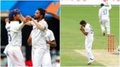 Brisbane Test: 2-Test old Shardul Thakur helps 3-Test old Mohammed Siraj register his 1st 5-wicket haul