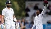 Jermaine Blackwood reveals 'small conversation' with Virat Kohli: Face more balls, score more runs