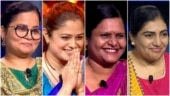 KBC 12 gets 4 brilliant women crorepatis, keeping up the tradition this season