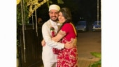 Kuch Kuch Hota Hain actor Parzaan Dastur gets engaged to girlfriend. See pics