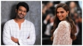 Prabhas wishes Deepika Padukone on birthday, calls her gorgeous