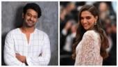 Prabhas wishes Deepika Padukone on birthday, calls her gorgeous