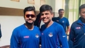 Priyam Garg was 5 when Suresh Raina made India debut, now he will lead him in Syed Mushtaq Trophy