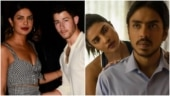 Nick Jonas reviews wife Priyanka Chopra's The White Tiger, calls it unreal