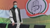 Tarikh pe tarikh and unwilling Rahul Gandhi: Congress pushes party chief elections to May