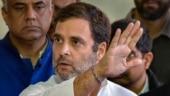 'One more Nirbhaya': Rahul Gandhi on gangrape, brutal assault of woman in MP's Sidhi