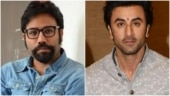 Ranbir Kapoor to star in Sandeep Reddy Vanga's Animal. Confirmed