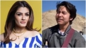 Raveena Tandon hearts viral video of man singing Border's Sandese Aate Hain. Must watch