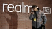 Another Realme phone with Dimensity 720 chipset emerges, may be 8 Pro