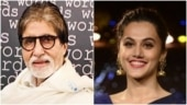 Republic Day 2021. Amitabh Bachchan to Taapsee Pannu, Bollywood celebs say Jai Hind