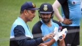 3rd Test: Rohit Sharma set to replace Mayank Agarwal as India gear up for Sydney test vs Australia