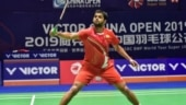 Thailand Open: BAI in touch with players after Praneeth tests Covid-19 positive, roommate Srikanth pulled out