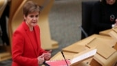 Covid-19: Scotland to enter another effective national lockdown
