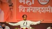 Shiv Sena woos Gujarati voters for upcoming BMC polls with jalebi-fafda slogan
