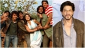 Shah Rukh Khan was asked to play Madhavan's role in Rang De Basanti. On Tuesday Trivia