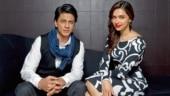 Deepika Padukone confirms she is doing Pathan with Shah Rukh Khan