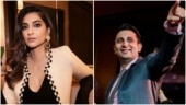 Sonam Kapoor wishes Adar Poonawalla on birthday, says he is about to save the world