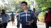 Sourav Ganguly undergoes another angioplasty, 2 stents implanted for existing blockages in artery