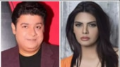 Before Sherlyn Chopra, who all accused Sajid Khan of sexual misconduct