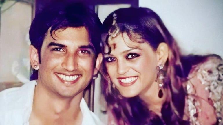 Shweta Singh Kirti shares old pic on Sushant Singh Rajput's 35th birth  anniversary - Movies News