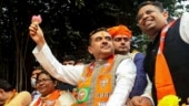 BJP will field Suvendu Adhikari from Nandigram in high voltage contest against Mamata, say sources