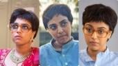 Swara Bhasker dons multiple looks in Aapkey Kamrey Mein Koi Rehta Hai