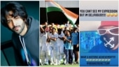 Ranveer to Kartik, Bollywood celebrates India's Border Gavaskar trophy win