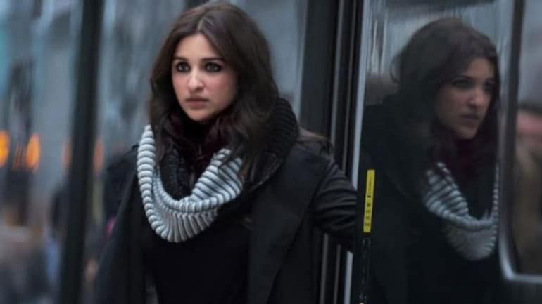 Parineeti Chopra's The Girl on The Train to release on Netflix on Feb 26 -  Movies News
