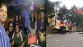 Fact Check: Viral post claiming death of 17 female docs in Karnataka bus crash is misleading