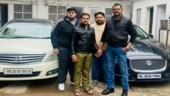 Burglar, who bought luxury cars and donated stolen money for charity work, arrested in Delhi