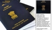 Fact Check: No, Centre has not removed the nationality column from Indian passports